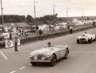 <h5>NOJ393 at Le Mans 1953</h5>