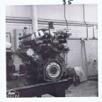 <p>The SR Coventry Climax engine</p>